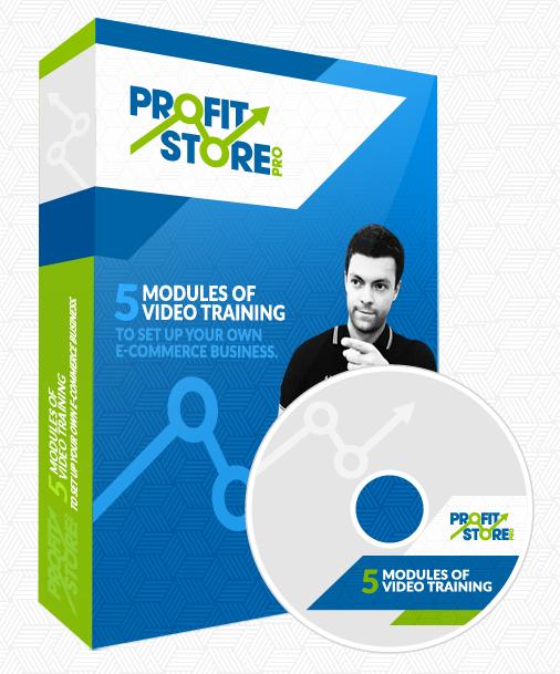 Profit_Store_Pro