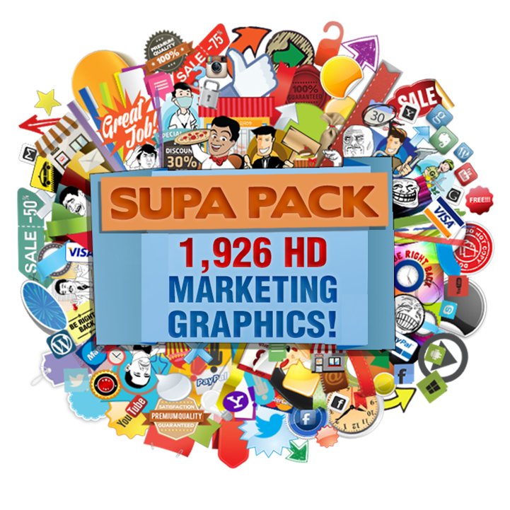 super-graphics-pack