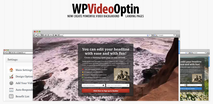 wp-video-optin