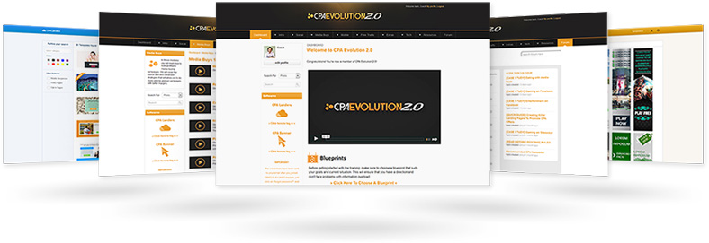 CPA Evolution 2.0 review