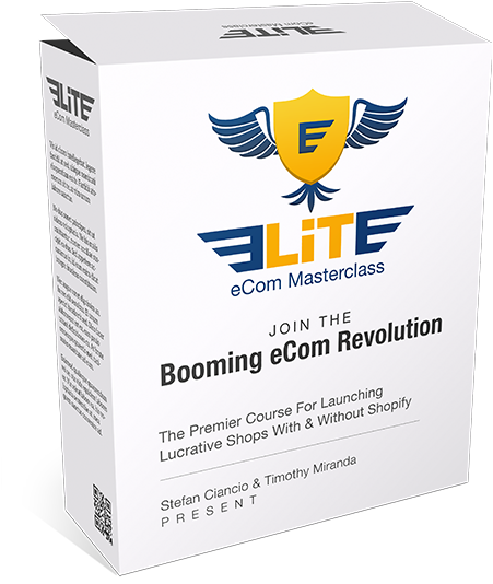 Elite eCom Masterclass review