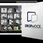 DropMock Video review