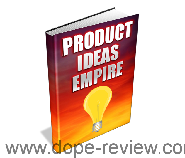 Products Ideas Empire Review