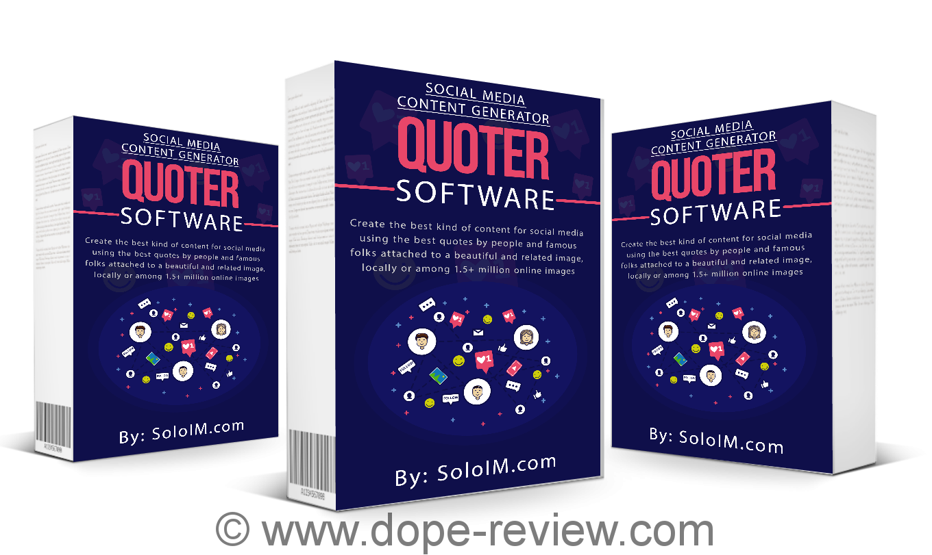 Quoter Review
