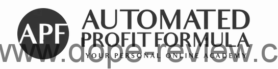 Automated Profit Formula Review