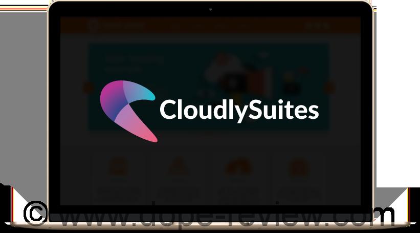 CloudlySuites Review