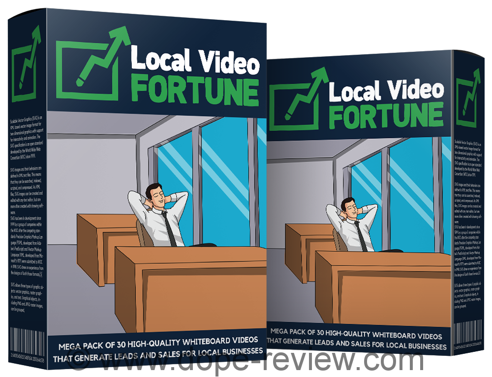 Local Video Fortune 2019 Review