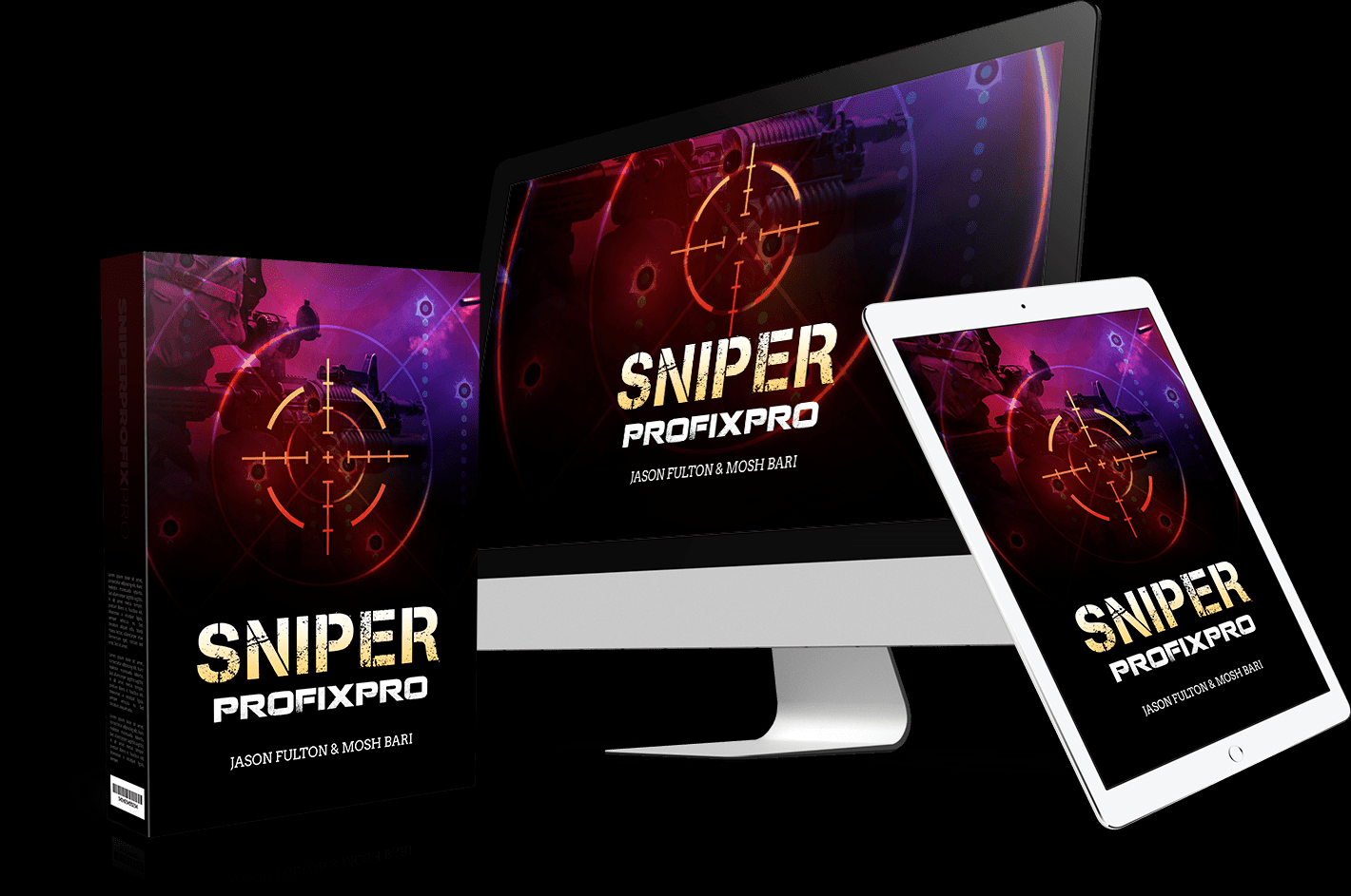 SniperProfixPro