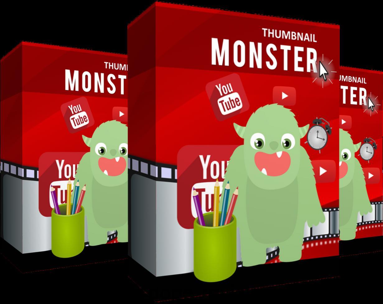 Thumbnail Monster Review