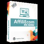 AffiliEcom Site Builder