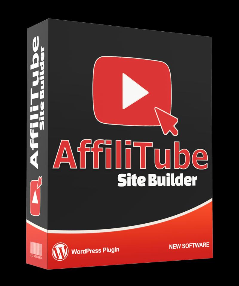 AffiliTube Site Builder Review
