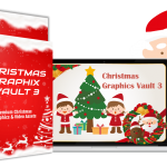 Christmas Graphix Vault 3