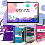 Explaindio Video Bundle 2020