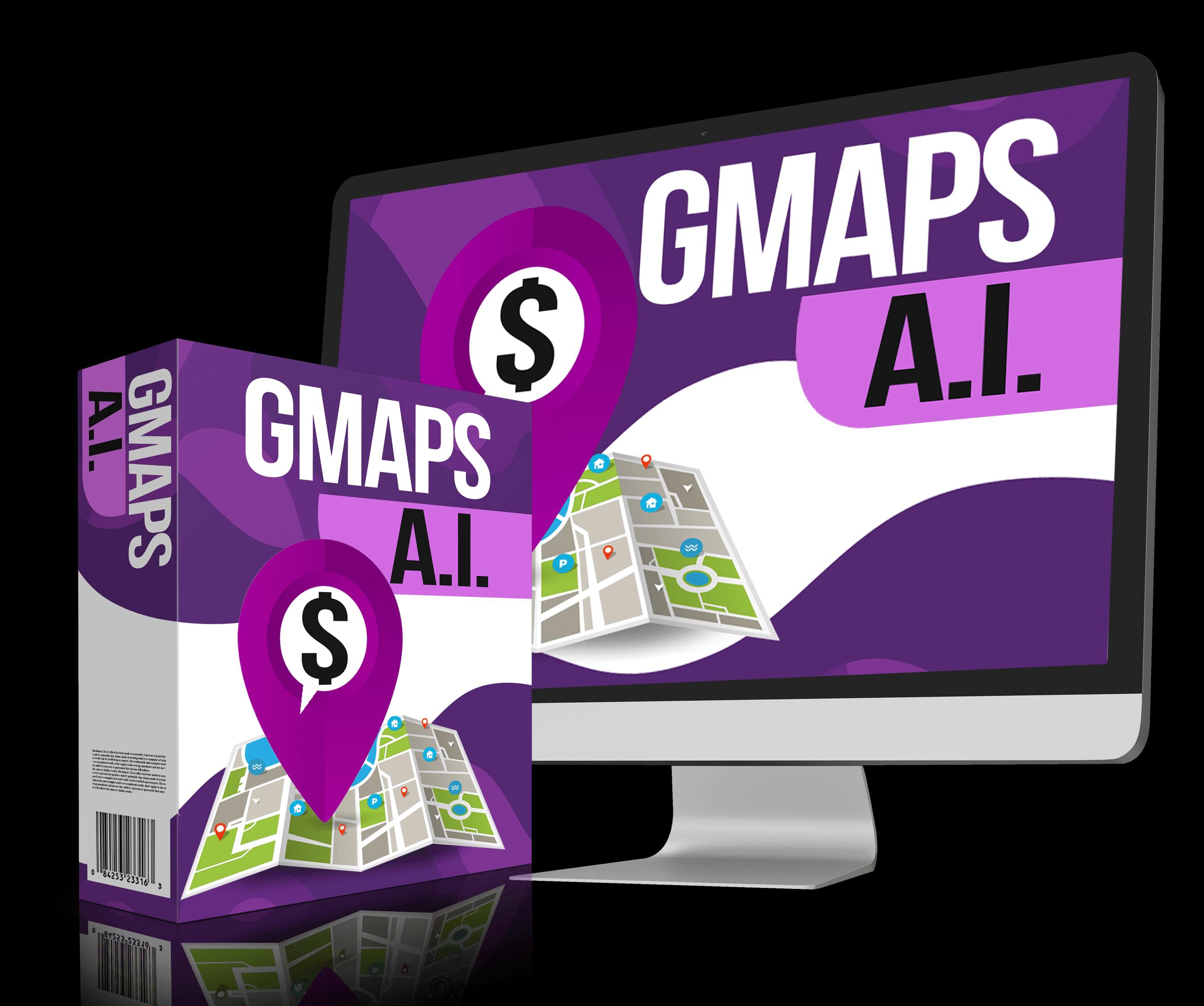 GMaps A.I. Review