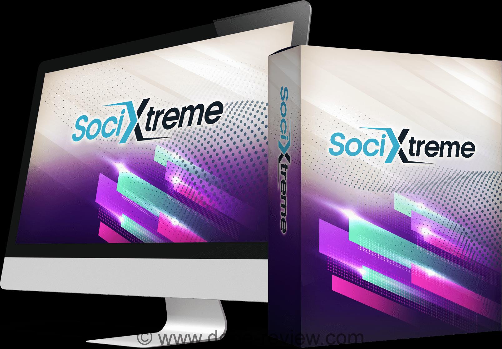 SociXtreme