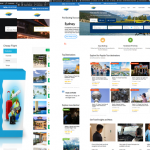 WP Automated Travel Website