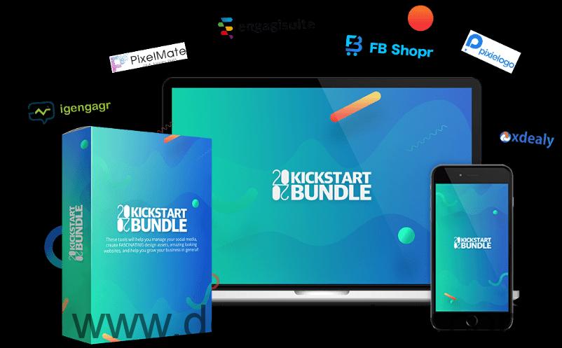 2020 KickStart Bundle