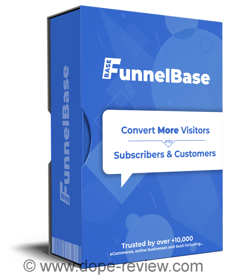 Funnel Base