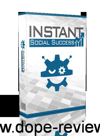 Instant Social Success