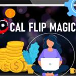 Local Flip Magic