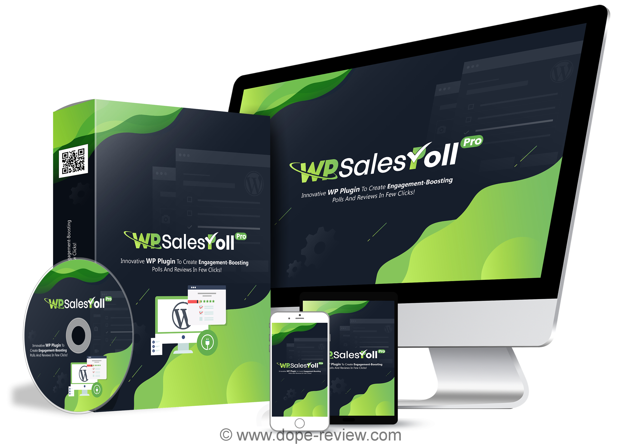 WP-SalesPollPro