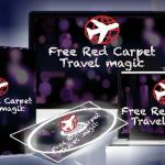 Free Red Carpet Travel Magic
