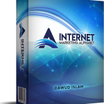 Internet Marketing Alphabet