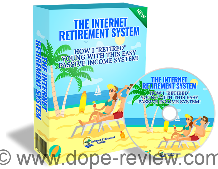 Internet Retirement System Review