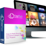 CopyPaste Animations