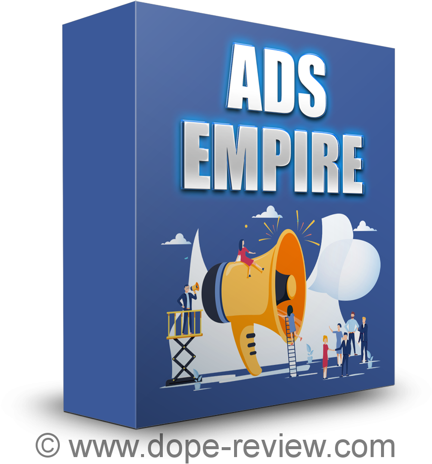 Ads Empire