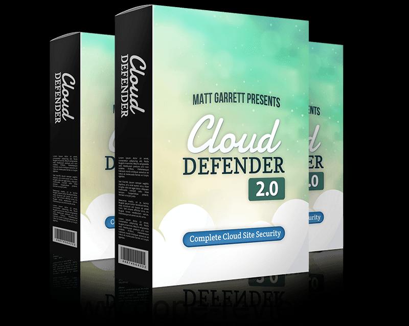 CloudDefender 2.0