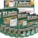 EZ WordPress Automation