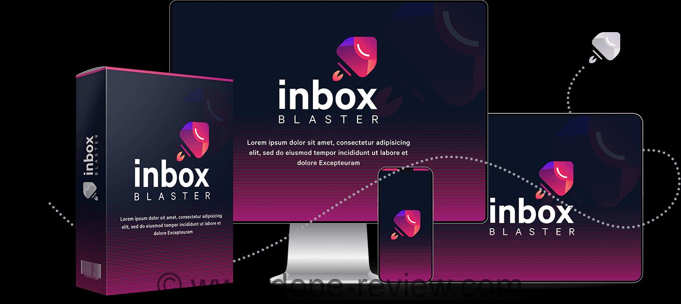 InboxBlaster
