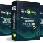 Viral Traffic Quotes Pack