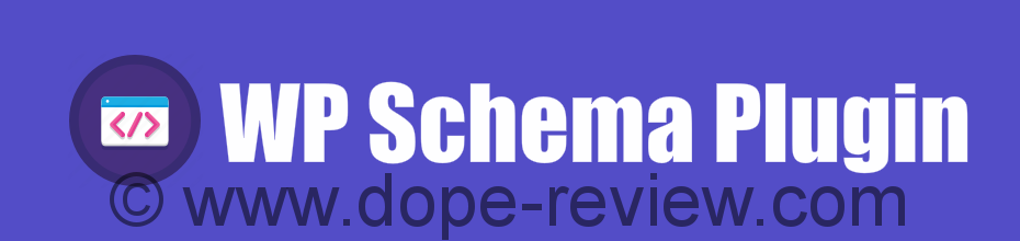 WP Schema Plugin Review