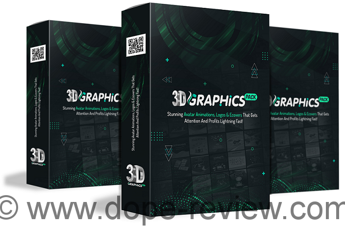 3D Graphics Pack Review