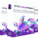 Instant Local Authority