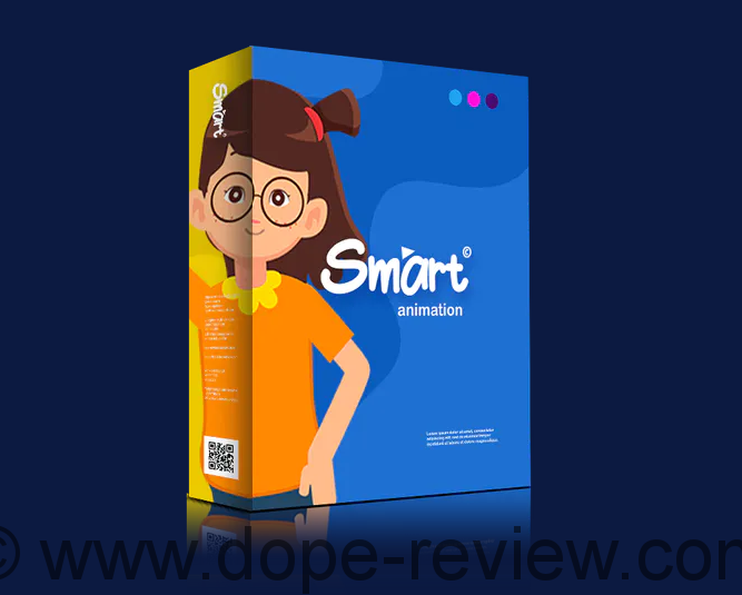 Smart Animation 1.0 Review