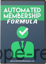 Automated Membership Formula Review