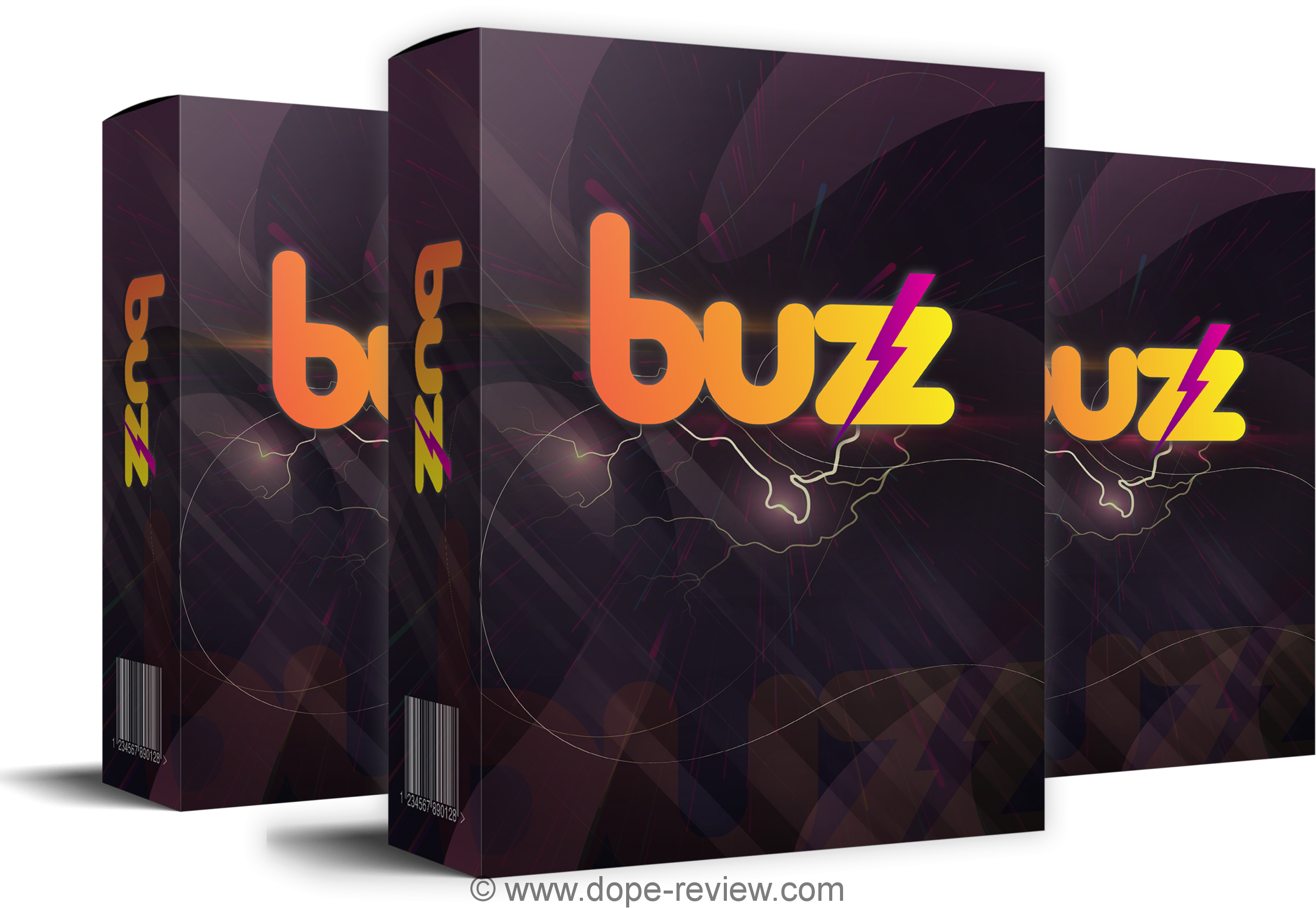 Buzz Review