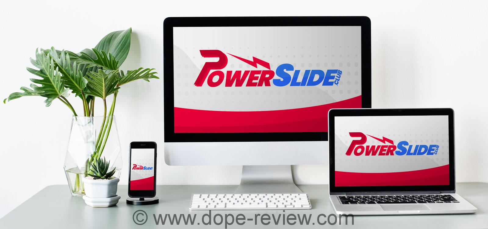 Power Slide Review