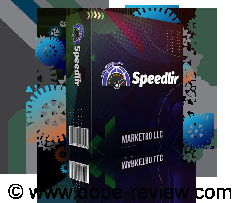Speedlir Review