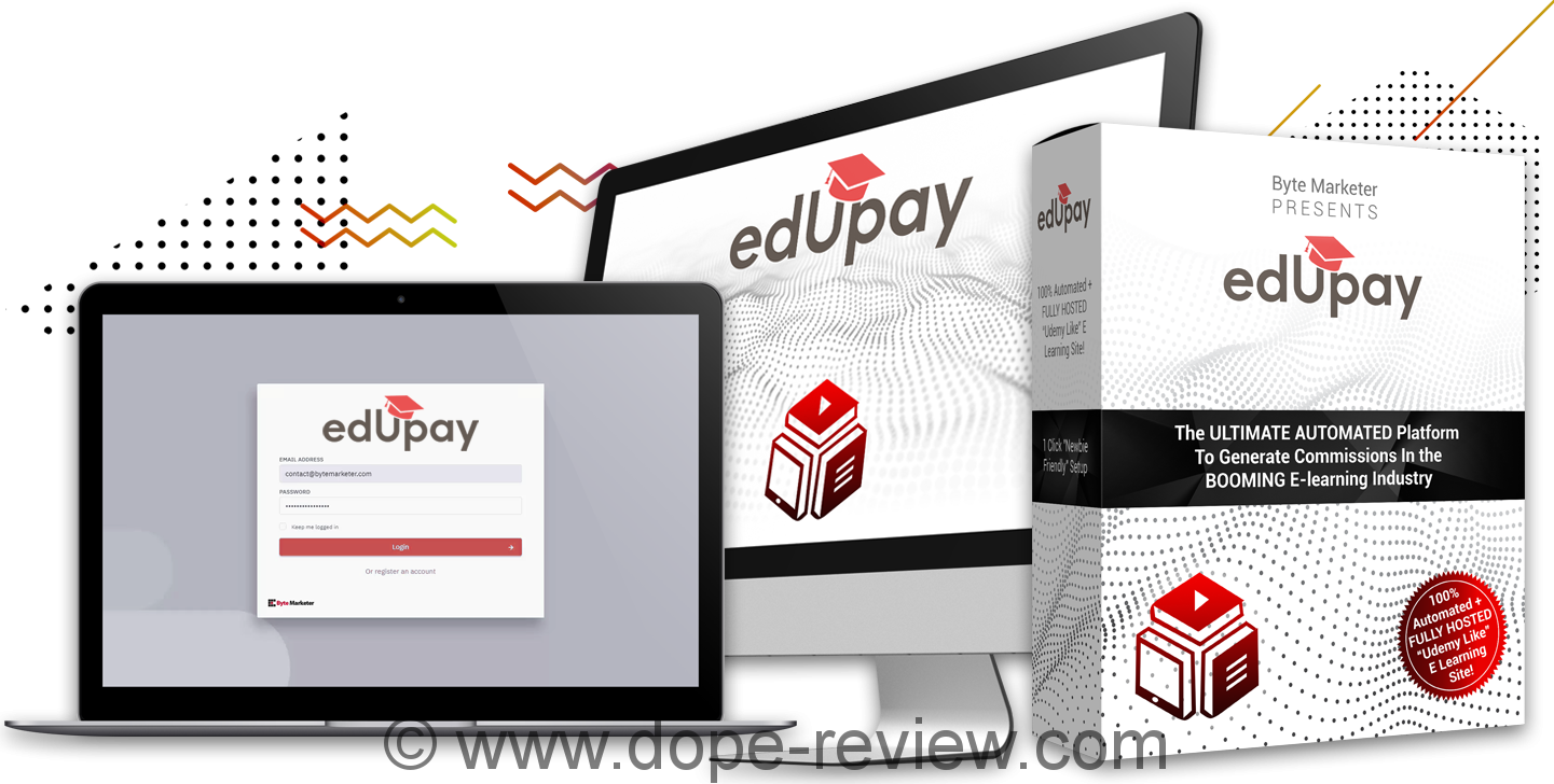 edUpay Review