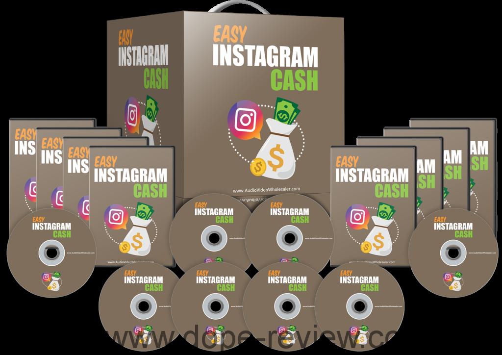 Easy Instagram Cash Review