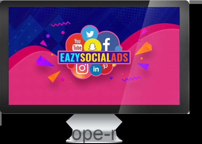 Eazy Social Ads Review