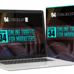 IM Checklist V34 Online Traffic For Marketers