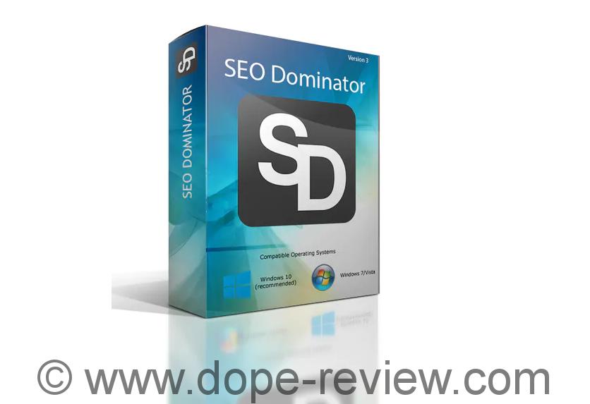 SEO Dominator Review