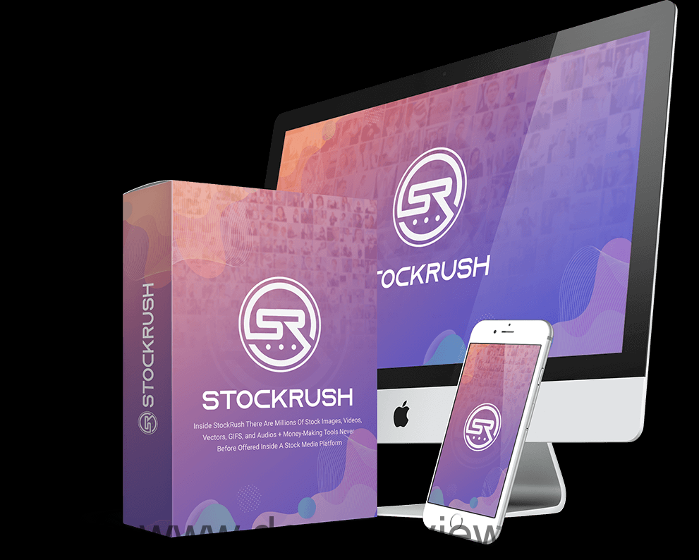 StockRush Review