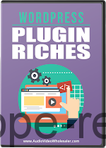WordPress Plugin Riches Review
