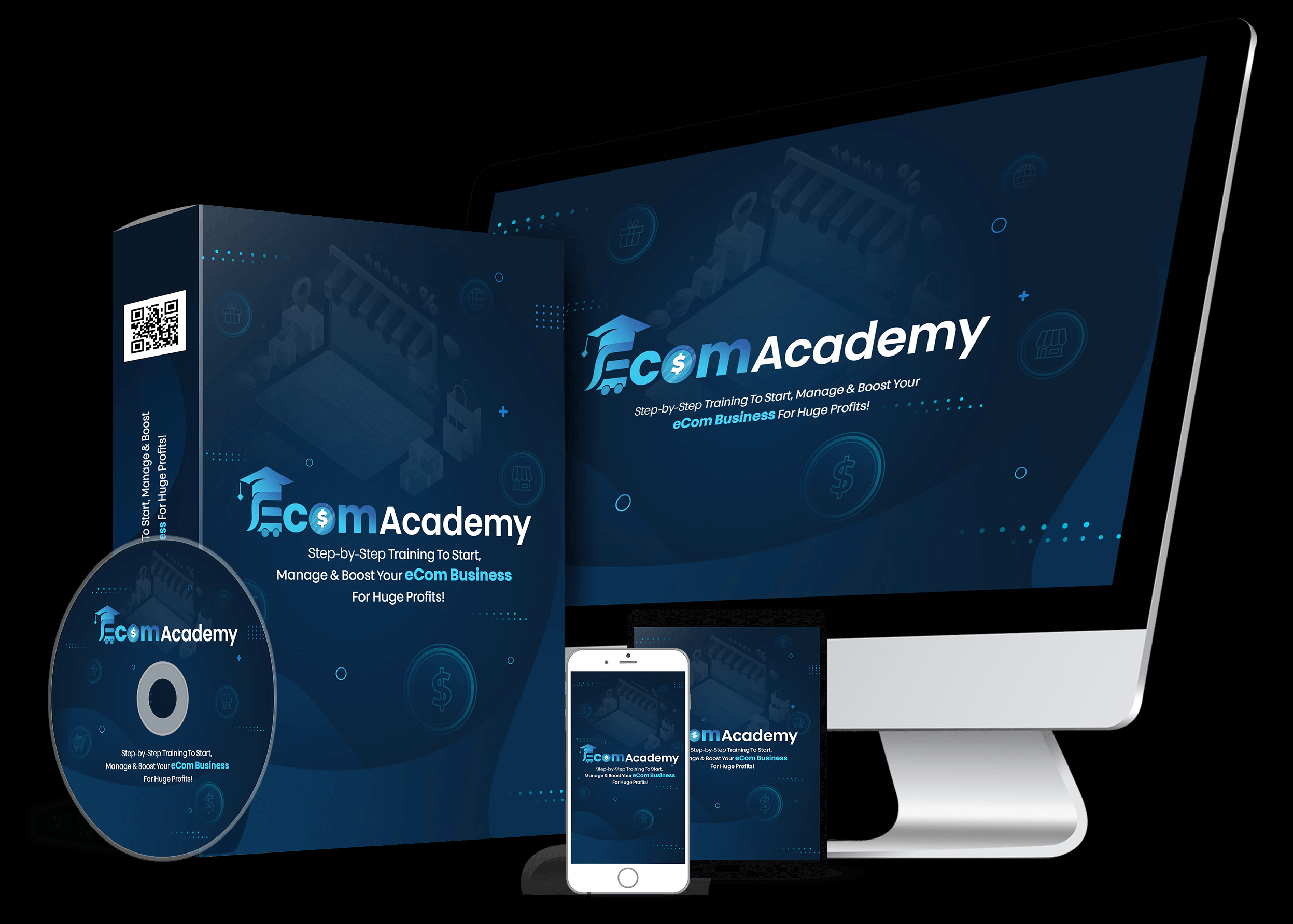 eComAcademy Review